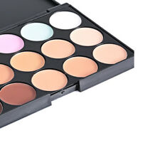Beauty Makeup Face Concealer Cream Contour Highlight Foundation Palette Power