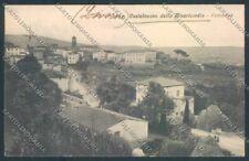 Livorno Castelnuovo della Misericordia cartolina ZB5438