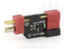GATE ELECTRONICS NanoSSR Mosfet AEG Controller Airsoft Softair M4