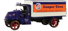 COOPER TIRES 100TH ANNIVERSARY MACK AC VAN FIRST GEAR 1ST NEW IN BOX INTERNAL