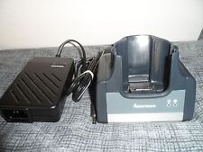 Intermec AD1 Communication Dock CK30 CK31 Comm Cradle with Charger