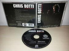 CHRIS BOTTI - MY FUNNY VALENTINE - CD