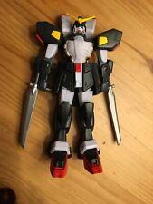 Bandai Mobile Suit Fighter Gundam Spiegel Shadow Action Figure MSIA