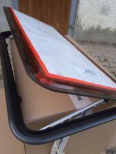 Dethleffs Fenster Ausstell-Fenster 900x450 Wohnwagen Pössl Wohnmobil Polyplastic