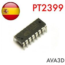 PT2399 echo audio processor guitar ic DIY digital delay effect pedals pt2399