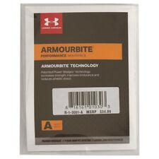 Under Armour UA ArmourBite Multi-Sport Lower Mouthpiece - Yellow - Adult