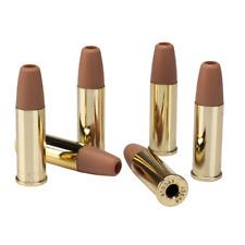 Umarex Colt Python Steel BB Spare Cartridges Shells 4.5mm BB (6 Pack) 5.8193.1