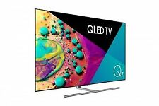 "Samsung 55"" Series 7 Q7 QLED UHD 4k TV"