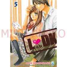 Manga - Ldk 5 - Star Comics