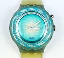 Swatch Scuba Loomi - SDM900 - Waving - New