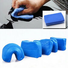 Clay detailing magic truck cleaning sludge auto bar car wash mud cleaner XS