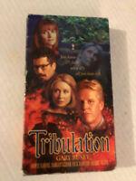 TRIBULATION, GARY BUSEY, MARGOT KIDDER, VHS