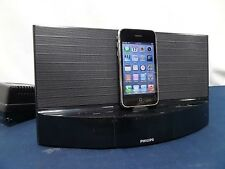 Philips Docking System for iPhone/iPod AJ7040D/37 with iPhone 3GS