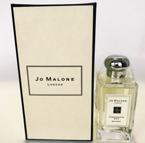 Jo Malone London Pomegranate Noir Cologne 3.4 Oz | 100 Ml, New With Box