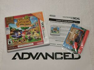 Animal Crossing New Leaf: Welcome Amiibo (3DS) CIB wUnopened Card | Authentic