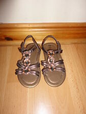 Stunning Girls Sandals from Mothercare, UK Size 8,EU25,5, BNWB