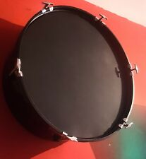 22 inch upcycled chalk board bass drum