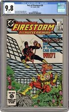 Firestorm #28 CGC 9.8 1984 1396983018