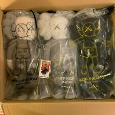 "KAWS 20"" Companion Plush Set Holiday Hong Kong"