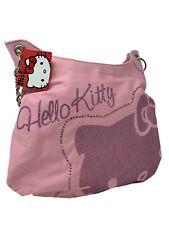 Sanrio Hello Kitty Handbag Glitter Tote Bag