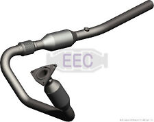 CATALYTIC CONVERTER / CAT TYPE APPROVED FOR FORD 4160401 OEM QUALITY