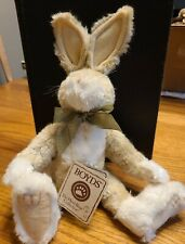 New ListingBoyds Bears Plush Hopper Q Bunsley Rabbit 13 inches. Hb Heirloom series