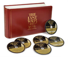 THE BAND - THE LAST WALTZ 40TH ANNIVERSARY COLLECTOR'S EDITION BOX SET BRAND NEW