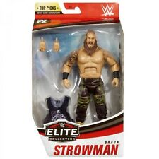 WWE Mattel Braun Strowman Elite Series Top Picks 2020 Figure