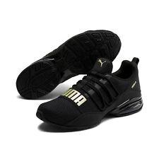 PUMA Men's CELL Regulate Woven Running Shoes
