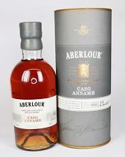 ABERLOUR  CASG ANNAMH Small Batch 1