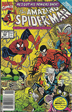 Amazing  Spider-Man 343  The Scorpion