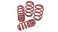 2005-2010 Scion tC TRD Lowering Springs Genuine OEM  PTR11-21070-03
