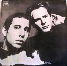 SIMON & GARFUNKEL Bookends 1967 Vinyl Album Great Condition