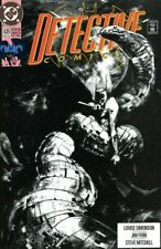 BATMAN DETECTIVE COMICS #635 (1937) near mint