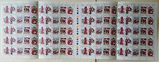 Australia Full Sheet MNH MUH - 1980 National Stamp Week