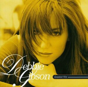 Debbie Gibson : Greatest Hits CD Value Guaranteed from eBay's biggest seller!
