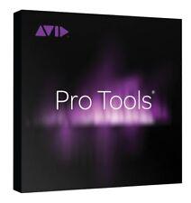 Avid Pro Tools 12 HD
