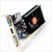 Free Shipping AMD ATI Radeon HD7450 2GB VGA HDMI DVI PCI-E Low Profile VideoCard