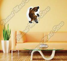 """Platypus Duckbill Australian Animal Wall Sticker Room Interior Decor 18""""X25"""""""