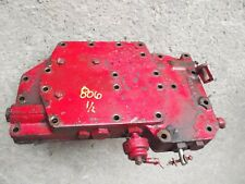 International Farmall Ih 806 Rc Tractor Hydraulic Pump Assembly Amp Cover Panel