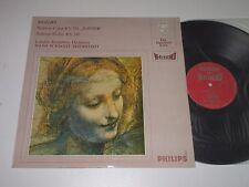 LP/MOZART/SINFONIE KV551/543/SCHMIDT ISSERSTEDT/Philips HIFI 838 503