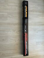 Star Wars Force FX Lightsaber Collectible- Darth Vader- ANH- Master Replicas
