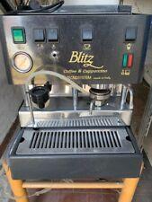 macchina caffe bar professionale