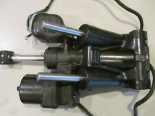 Suzuki outboard power trim and tilt assy. off a DF60 or 70 4 stroke