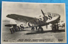 Bristol Collectable Air Transportation Postcards