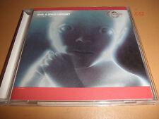 2001 soundtrack Cd a Space Odyssey strauss ligeti khachaturian blue danube