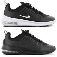 Nike Air Max Axis Sneaker Herren Schuhe Freizeit Turnschuhe Schwarz Sportschuhe