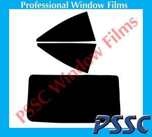 Ford Focus Cabrio 2007-2010 Pre Cut Car Auto Window Tint Window Film Limo Kit