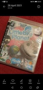 LittleBigPlanet (Sony PlayStation 3, 2008)