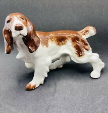Irish Setter Ceramic Dog Figure